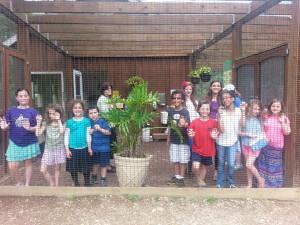 pocono childrens day camp